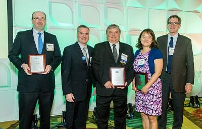 Asian Practice Comm Award - AM