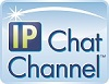 Chat Channel Logo with TM