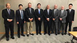 IPO & JPO Delegations